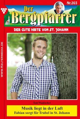 Der Bergpfarrer: Der Bergpfarrer 203 – Heimatroman, TONI WAIDACHER