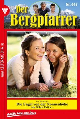 Der Bergpfarrer: Der Bergpfarrer 447 – Heimatroman, TONI WAIDACHER