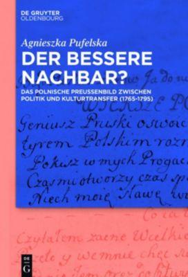 Der bessere Nachbar?, Agnieszka Pufelska