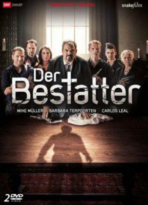 Der Bestatter - 3. Staffel