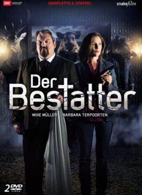 Der Bestatter - 4. Staffel