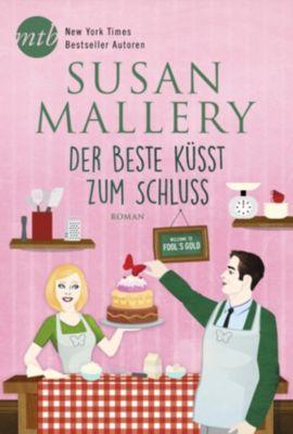 Der Beste küsst zum Schluss, Susan Mallery