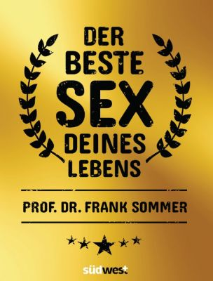 Der beste Sex deines Lebens, Frank Sommer