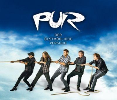 Der bestmögliche Versuch (2-Track Single), Pur