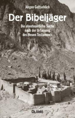 Der Bibeljäger, Jürgen Gottschlich