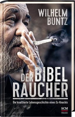 Der Bibelraucher - Wilhelm Buntz pdf epub