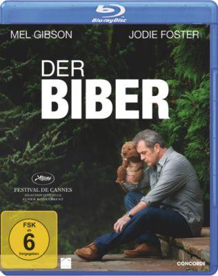 Der Biber, Mel Gibson, Jodie Foster