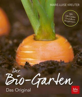 Der Biogarten - Marie-Luise Kreuter pdf epub