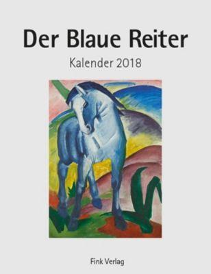 Der Blaue Reiter 2018