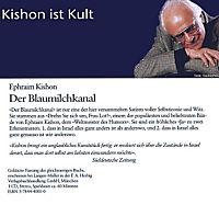 Der Blaumilchkanal, 1 CD-Audio - Produktdetailbild 1