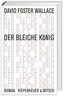 Der bleiche König - David Foster Wallace pdf epub