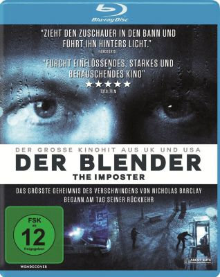 Der Blender - The Imposter, Diverse Interpreten