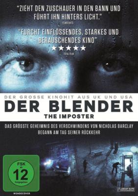 Der Blender - The Imposter, Diverse Interpreten