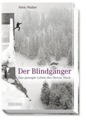 Der Blindgänger, Niels Walter