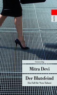 Der Blutsfeind, Mitra Devi