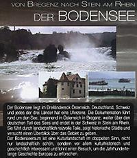 Der Bodensee, von Bregenz nach Stein am Rhein, DVD - Produktdetailbild 1