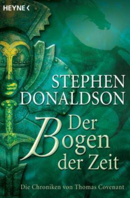 Der Bogen der Zeit, Stephen R. Donaldson