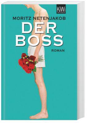 Der Boss - Moritz Netenjakob |