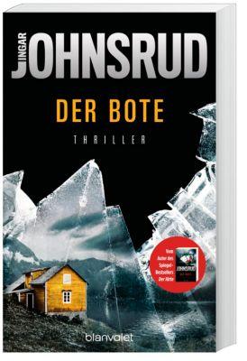 Der Bote, Ingar Johnsrud