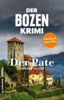 Der Bozen-Krimi - Der Pate, Corrado Falcone