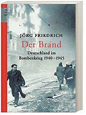 Der Brand, Jörg Friedrich