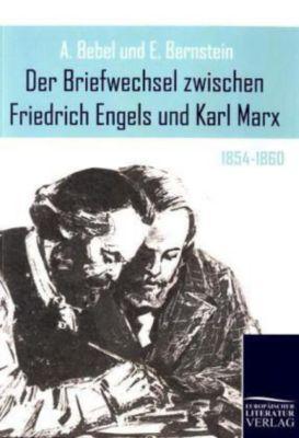 Der Briefwechsel zwischen Friedrich Engels und Karl Marx: Bd.2 1854-1860 -  pdf epub