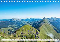 Der Brienzersee - Im Herzen des Berner OberlandesCH-Version (Tischkalender 2019 DIN A5 quer) - Produktdetailbild 7