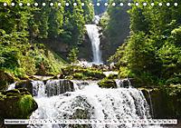 Der Brienzersee - Im Herzen des Berner OberlandesCH-Version (Tischkalender 2019 DIN A5 quer) - Produktdetailbild 11