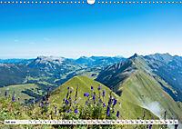 Der Brienzersee - Im Herzen des Berner OberlandesCH-Version (Wandkalender 2019 DIN A3 quer) - Produktdetailbild 7