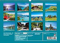 Der Brienzersee - Im Herzen des Berner OberlandesCH-Version (Wandkalender 2019 DIN A3 quer) - Produktdetailbild 13
