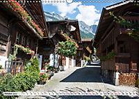Der Brienzersee - Im Herzen des Berner OberlandesCH-Version (Wandkalender 2019 DIN A3 quer) - Produktdetailbild 10
