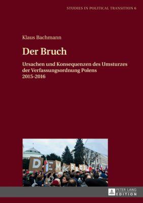 Der Bruch, Klaus Bachmann