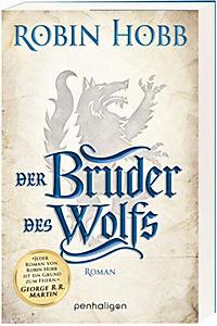 Der Bruder des Wolfs - Produktdetailbild 1