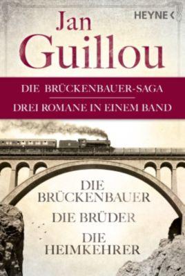 Der Brückenbauer, Die Brüder, Die Heimkehrer - (3in1-Bundle), Jan Guillou