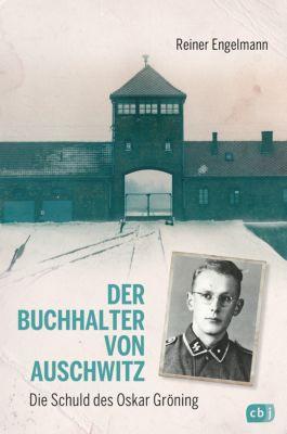 Der Buchhalter von Auschwitz, Reiner Engelmann