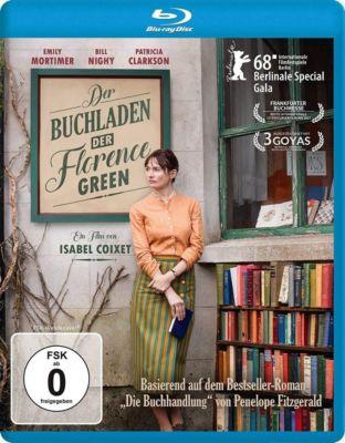 Der Buchladen der Florence Green, Isabel Coixet