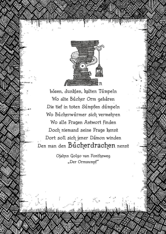 Der Bücherdrache Buch Von Walter Moers Versandkostenfrei Bei