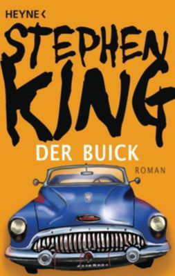 Der Buick - Stephen King |