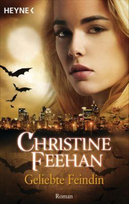 Der Bund der Schattengänger: Geliebte Feindin, Christine Feehan