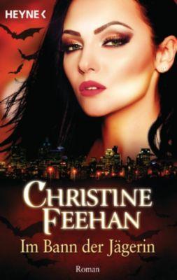 Der Bund der Schattengänger: Im Bann der Jägerin, Christine Feehan