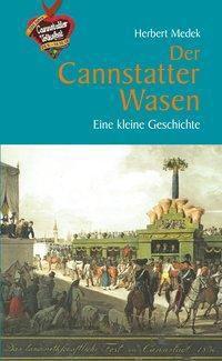 Der Cannstatter Wasen, Herbert Medek