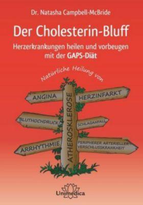 Der Cholesterin-Bluff - Natasha Campbell-McBride |
