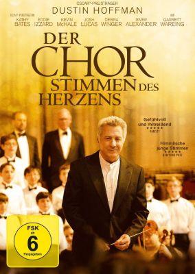 Der Chor - Stimmen des Herzens, Diverse Interpreten