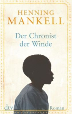 Der Chronist der Winde - Henning Mankell pdf epub