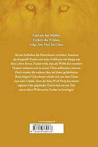 Der Clan der Wölfe Band 5: Knochenmagier - Produktdetailbild 1