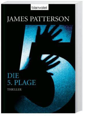 Der Club der Ermittlerinnen Band 5: Die 5. Plage, James Patterson