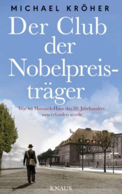 Der Club der Nobelpreisträger, Michael Kröher