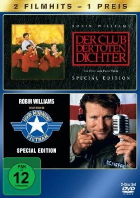 Der Club der toten Dichter / Good Morning, Vietnam