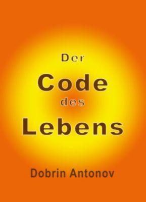 Der Code des Lebens, Dobrin Antonov