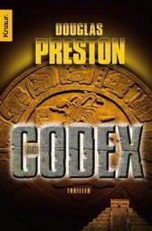 Der Codex, Douglas Preston
